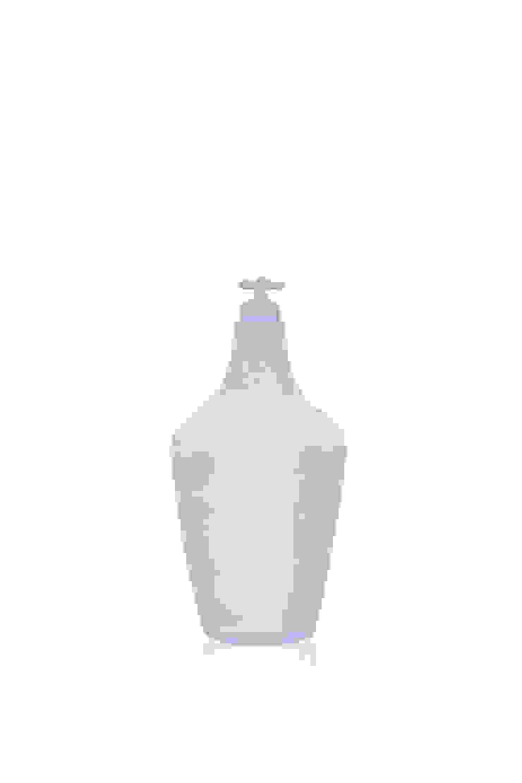Tap Water Carafe 3.1 Surface Water - Light Blue: modern  door Studio Lotte de Raadt, Modern