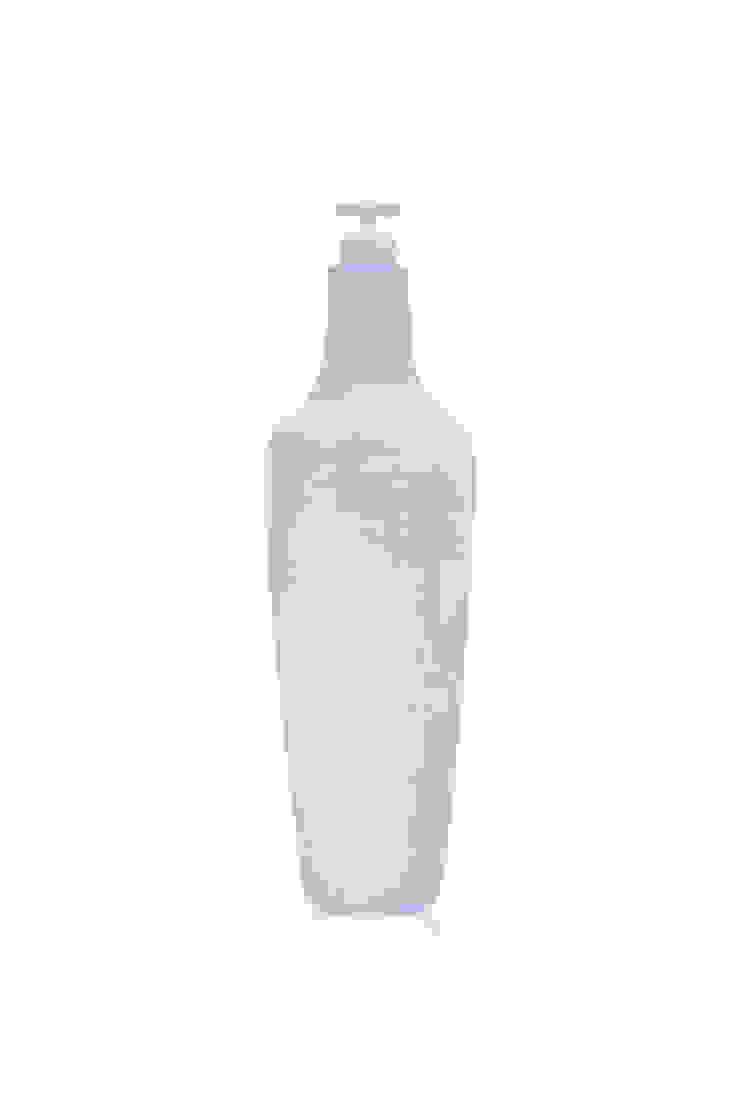 Tap Water Carafe 3.3 Ground Water - Light Blue: modern  door Studio Lotte de Raadt, Modern