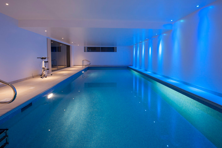 Pool by David James Architects & Partners Ltd, Classic