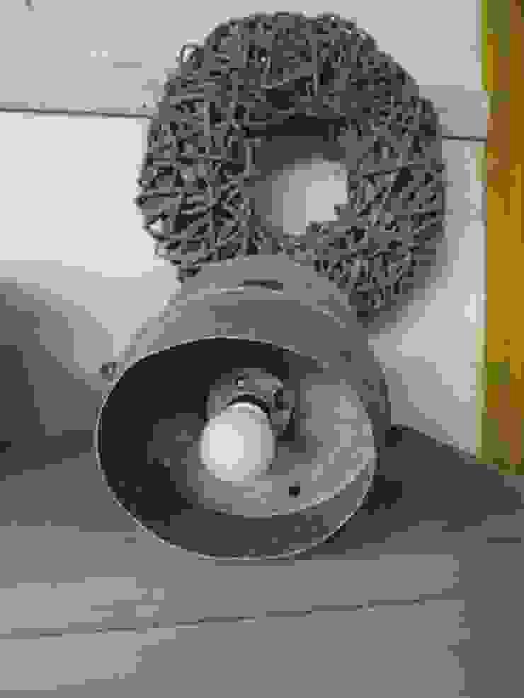Lampen: brocant & industrieel van Were Home Rustiek & Brocante