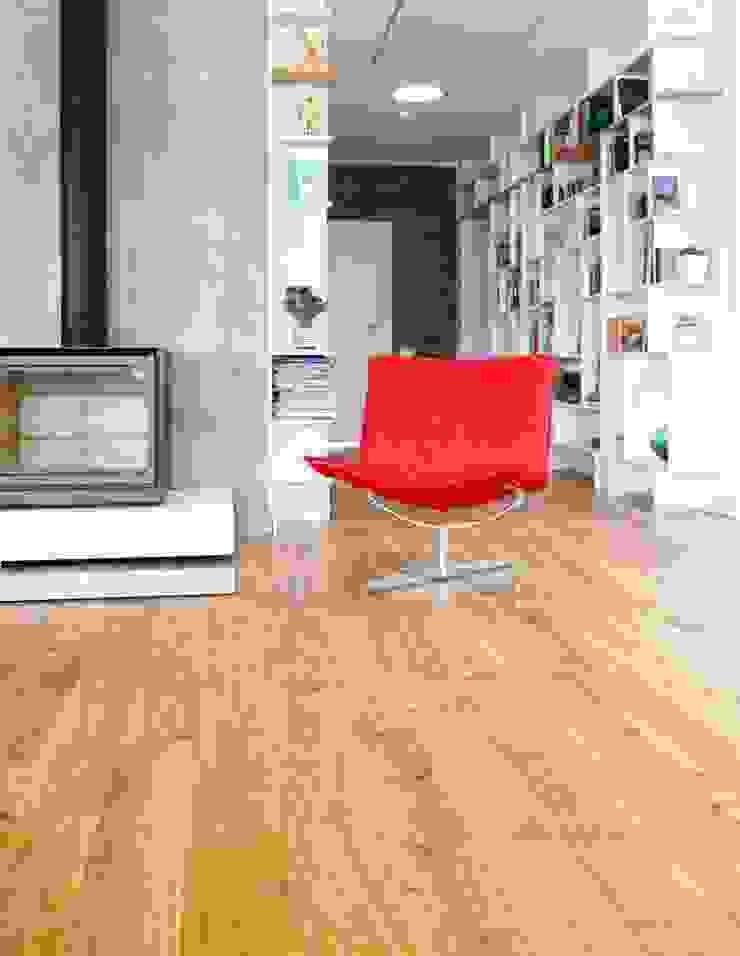 Deski podłogowe Dąb Arvade Klasyczne ściany i podłogi od Kopp Klasyczny