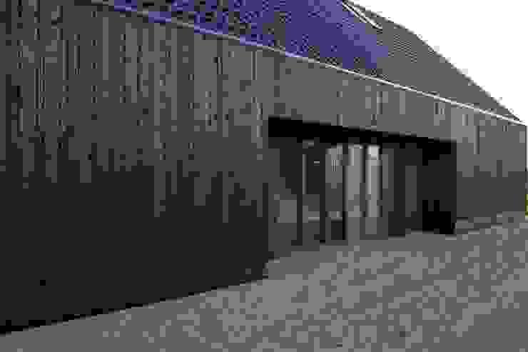 Blackbird Landelijke huizen van Onix NL Landelijk