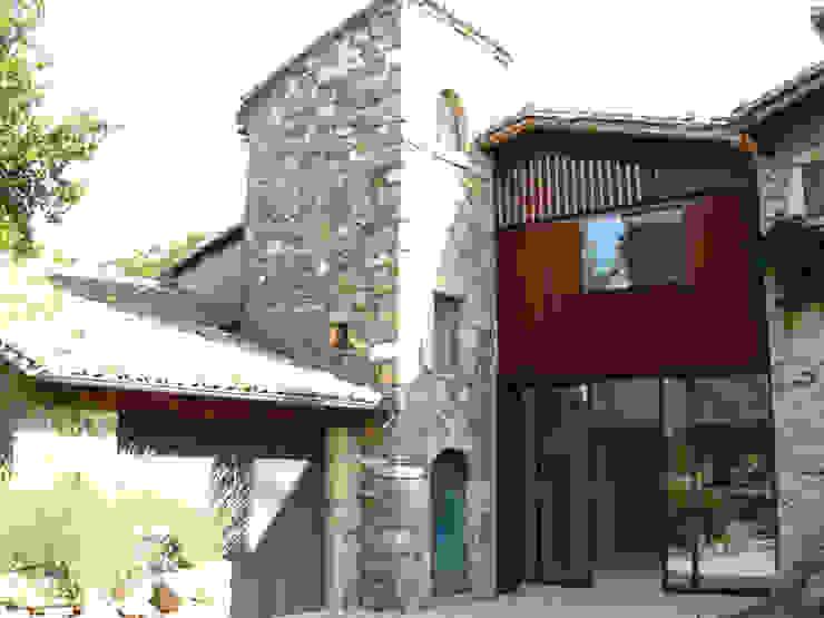 Le Chatelard - 42 - France Maisons rustiques par archizip Rustique