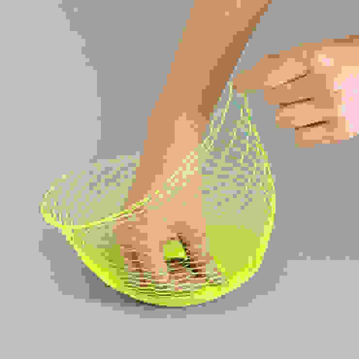 Air Vase: modern  door Kleuroptafel, Modern