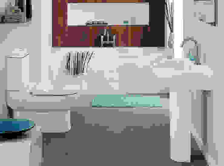 Banyo Tadilatı İskandinav Banyo Banyo Tadilatları İskandinav