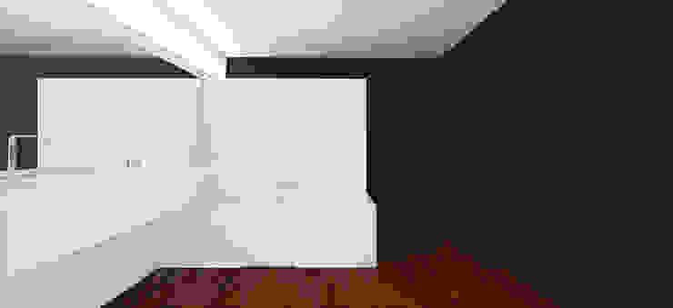 Вилла в Анапе в стиле минимализм (Анжелика Марзоева) Ванная комната в стиле минимализм от Галерея интерьеров 'Angelica Marzoeva' Минимализм