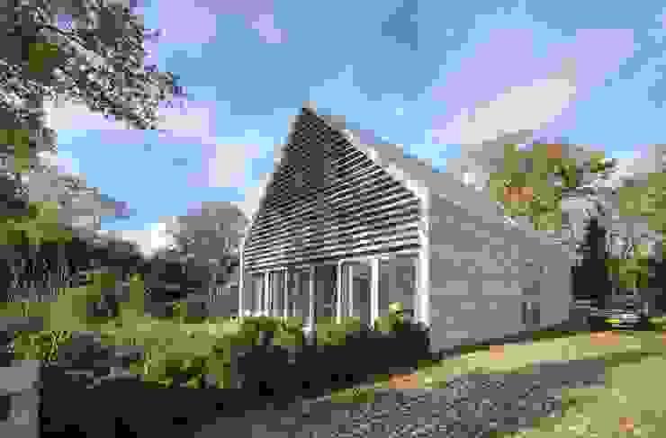 Modern houses by Blok Kats van Veen Architecten Modern