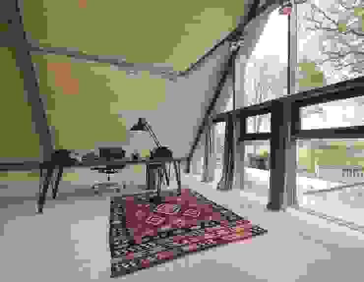 Study/office by Blok Kats van Veen Architecten