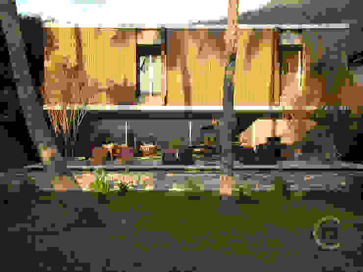 http://www.pedrovannucchi.com/mobile/ Casas tropicais por BAMBU CARBONO ZERO Tropical