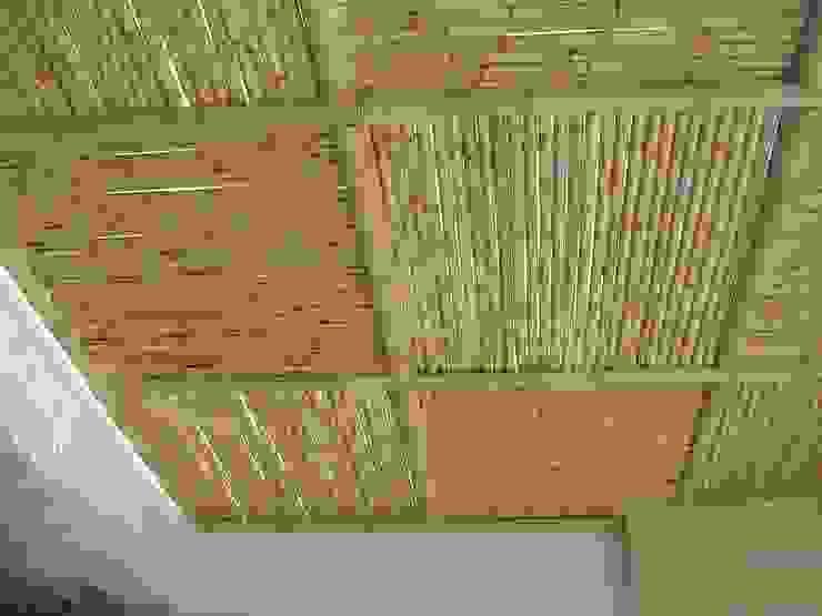 Kanela Bambu Patios