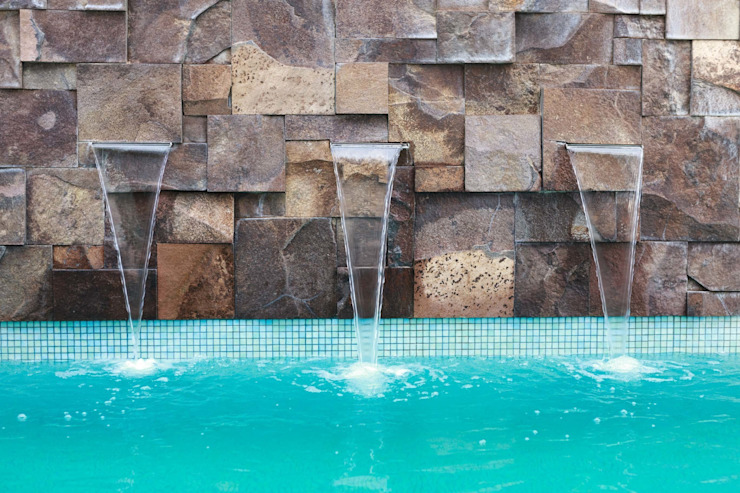 Imativa Arquitectos สระว่ายน้ำ
