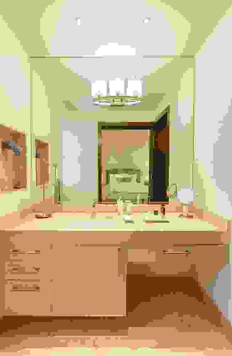 Imativa Arquitectos ห้องน้ำ