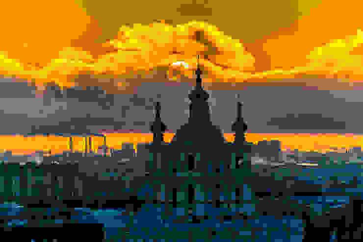 ЖК <q>Платинум</q> от Belimov-Gushchin Andrey Классический