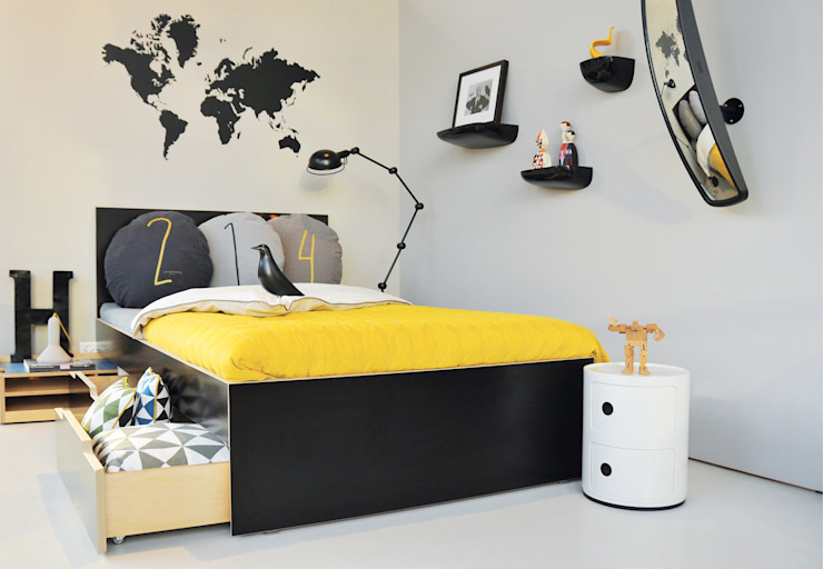 Rooom Nursery/kid's roomBeds & cribs