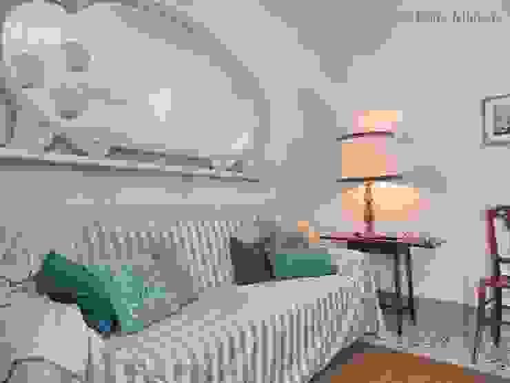 Home staging per casa vacanza in Sicilia Case in stile mediterraneo di Boite Maison Mediterraneo