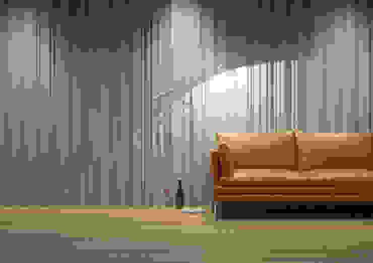 Modern living room by Deeco Modern