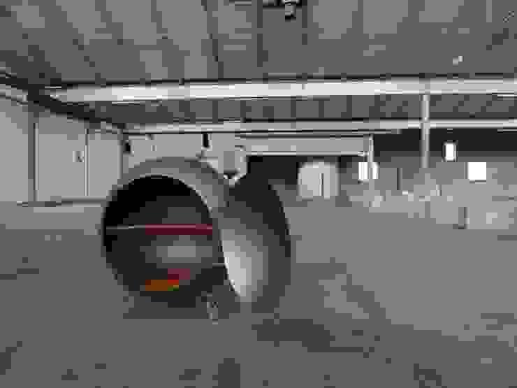 Sphere Cupboard van Robert van den Herik