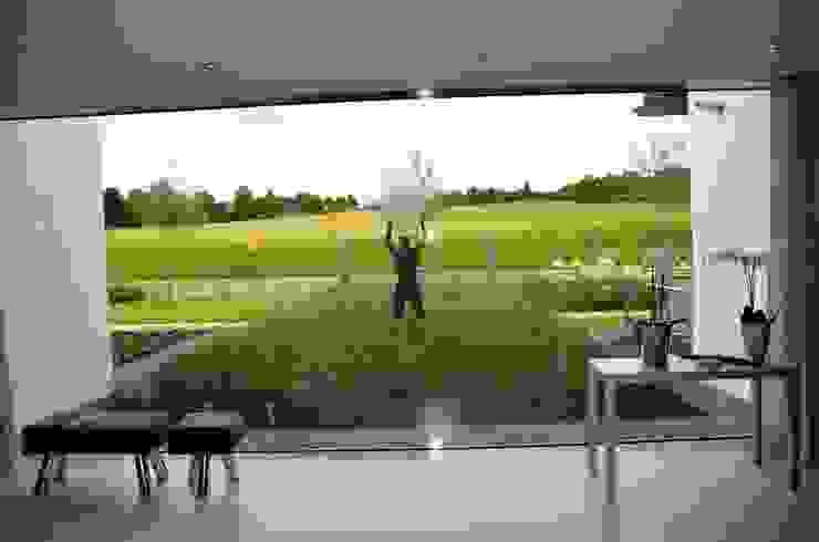 Jardin de style  par Ambiente Gartengestaltung,