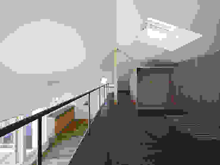 春風の家 モダンデザインの 多目的室 の 樋口章建築アトリエ モダン