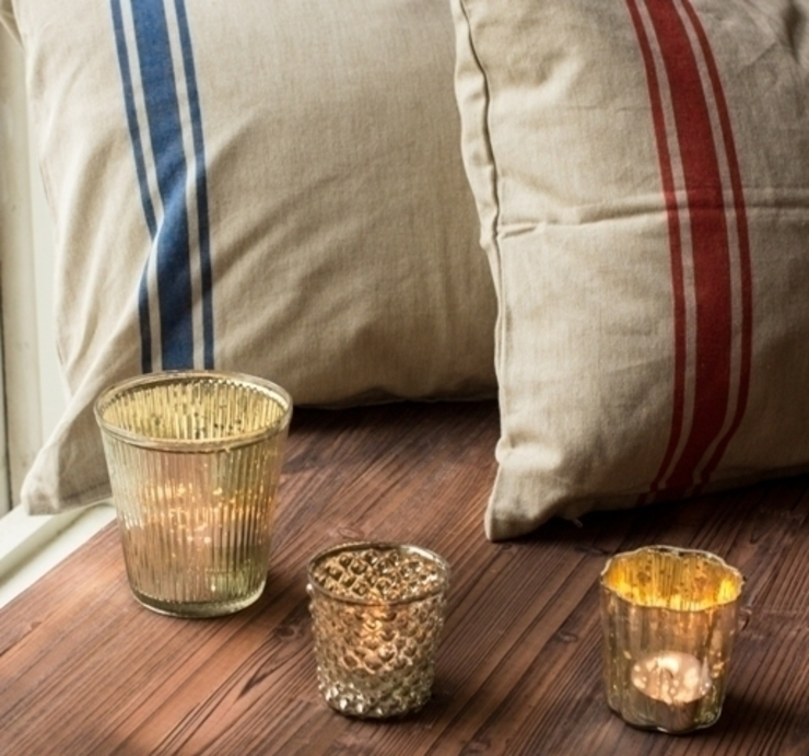 Cosy Home: mediterranean  by Ville & Campagne - Home collection, Mediterranean