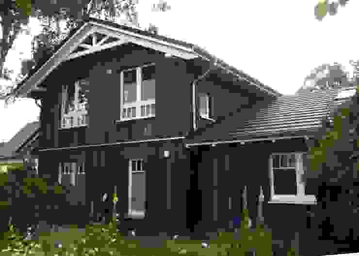 Casas escandinavas de Rita Meyer, Architektin Escandinavo