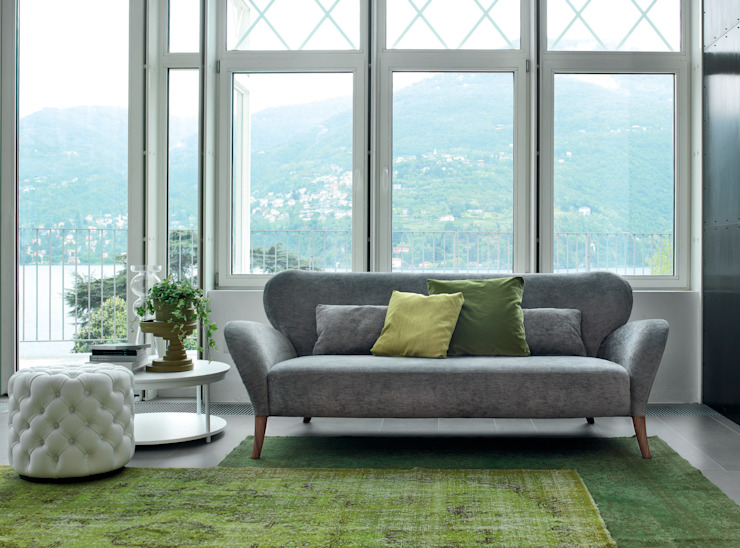 Cloud Sofa by Porada Campbell Watson Living roomSofas & armchairs