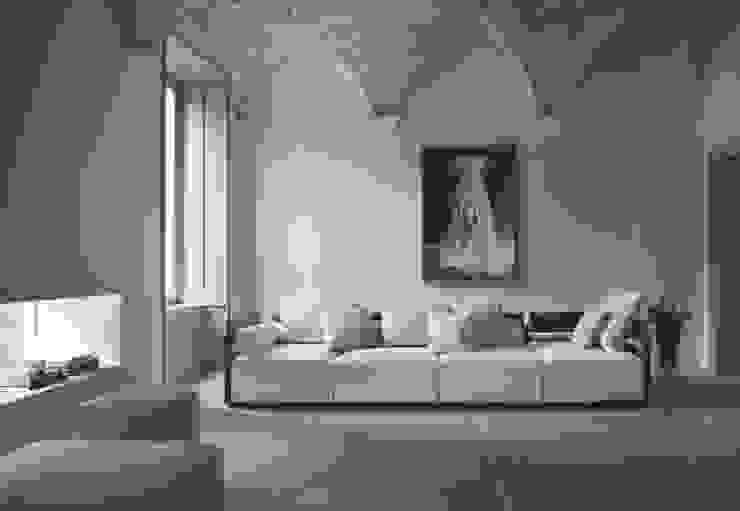 Bolero Sofa by Porada Campbell Watson Living roomSofas & armchairs