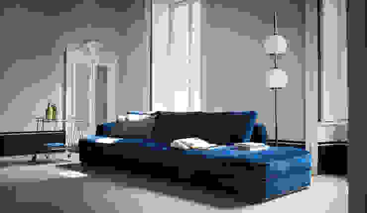 Barrett Sofa by Flexform Mood Campbell Watson Living roomSofas & armchairs