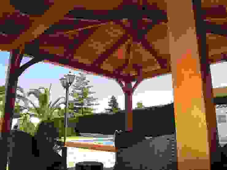 Jardines clásicos de Ático y Jardín Clásico