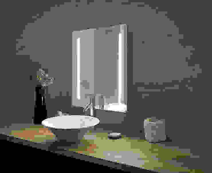 Bathroom by Herstal A/S, Modern