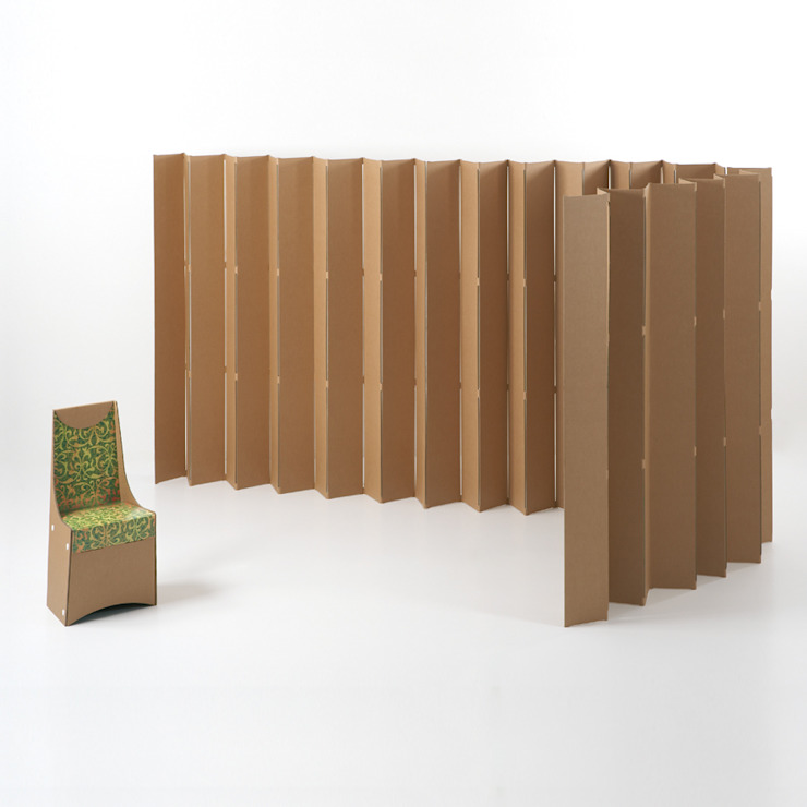 kartondesign.ch HouseholdRoom dividers & screens