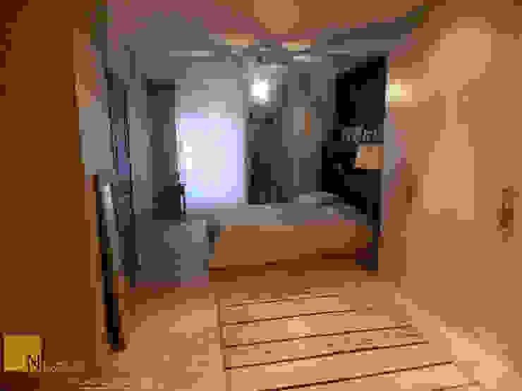 Moderne Schlafzimmer von NEWDECO Modern