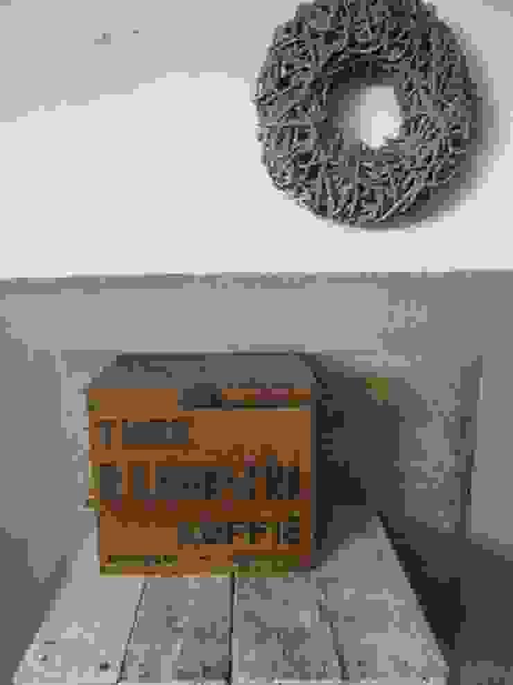 Brocante en stoere woondecoratie van Were Home Rustiek & Brocante