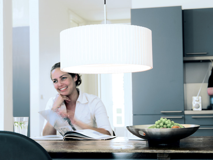 Pendants Modern Dining Room by Herstal A/S Modern