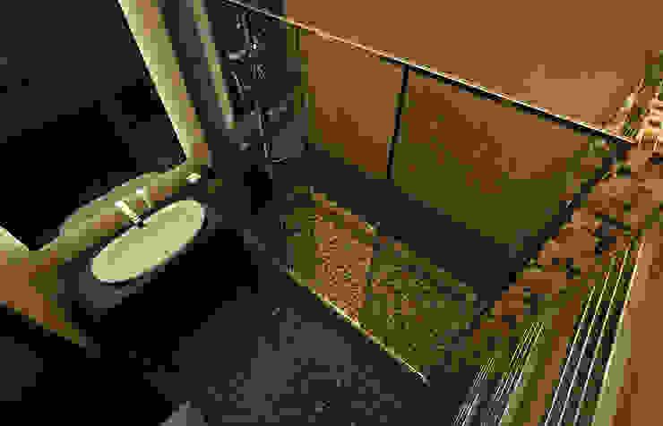 Bathroom Ванная комната в стиле модерн от Дмитрий Максимов Модерн