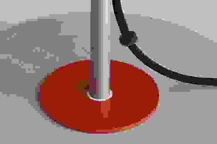 Lampa LAB od Flapo Minimalistyczny