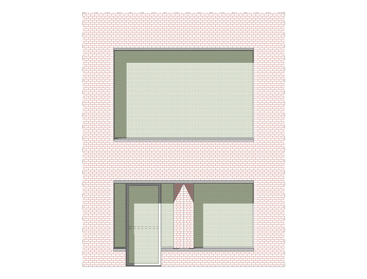 by Bescos-Nicoletti Arquitectos