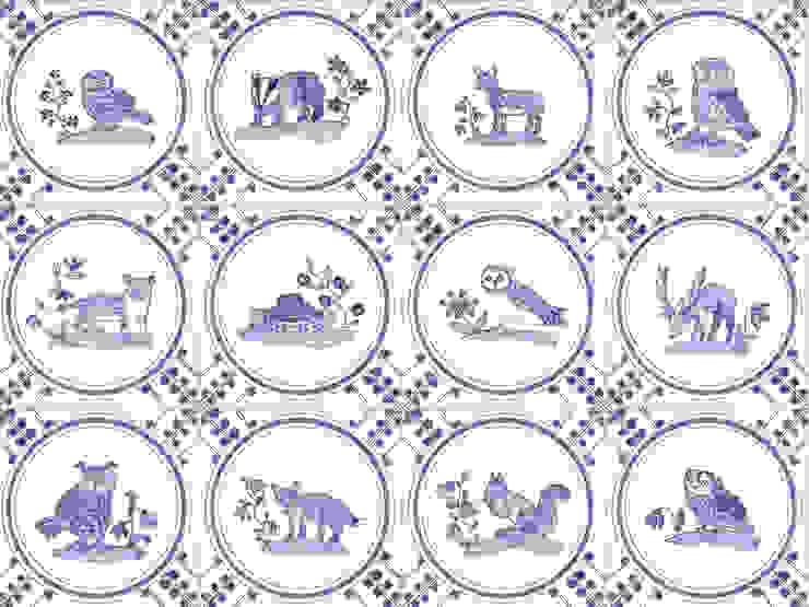 classic  by Reptile tiles & ceramics, Classic