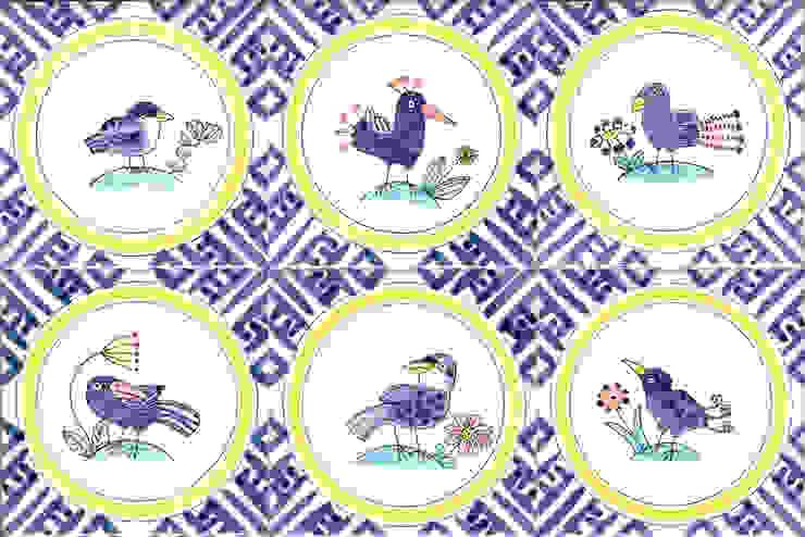 經典  by Reptile tiles & ceramics, 古典風