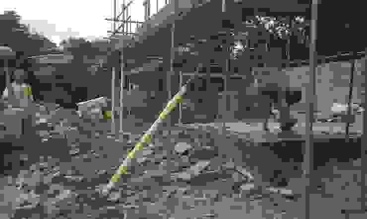 modern  von Citi Construction & Developments Ltd, Modern