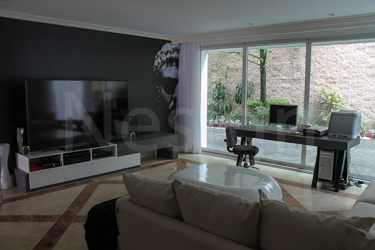 minimalist  by Nesign - Diseño y fabricación de muebles., Minimalist
