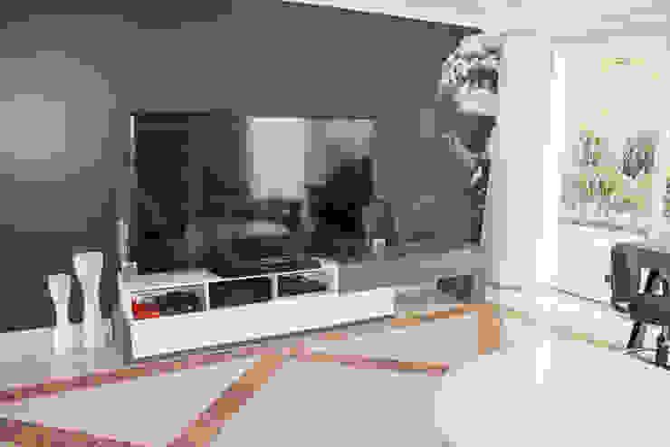 Muebles casa habitacion de Nesign - Diseño y fabricación de muebles. Minimalista