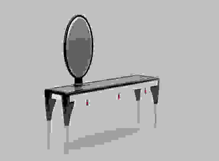 Secret Passion 2.0 beauty table. Designed by Ekaterina Elizarova от Elizarova Design Company Классический