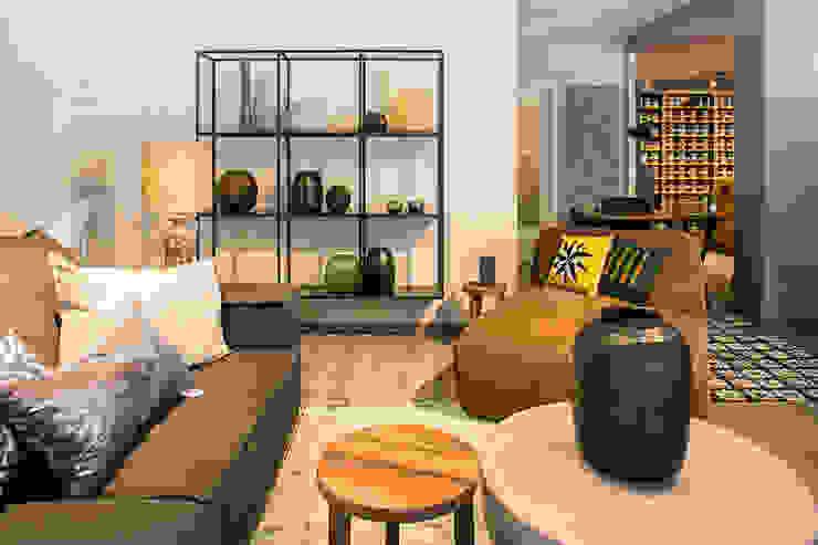 Projekty,   zaprojektowane przez Room Service Interior & Colour Design, Eklektyczny
