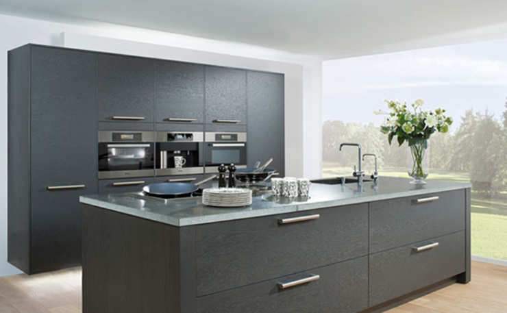 Stunning Kitchen Island Design Ideas Alaris London Ltd KitchenStorage