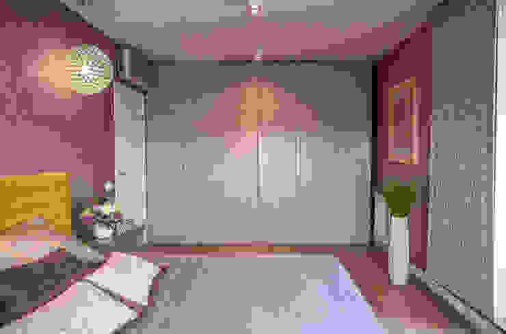 Фотограф Анна Киселева غرفة نوم