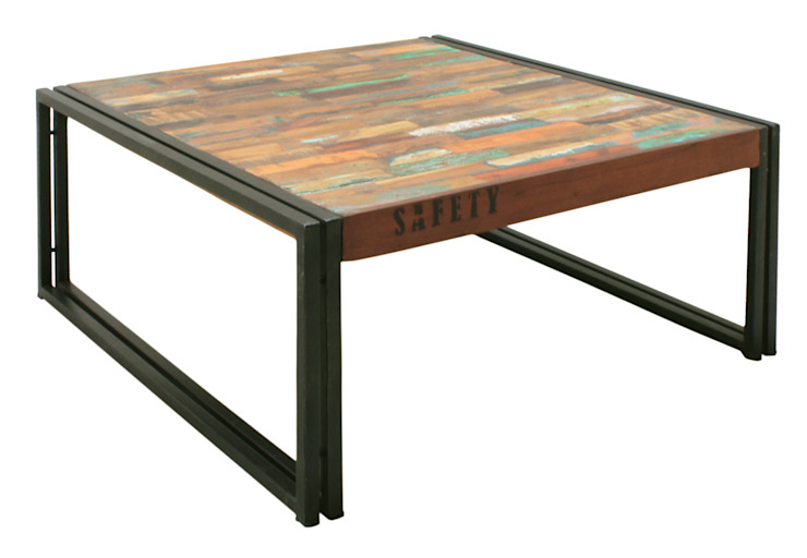 industrial  by Big Blu Furniture, Industrial