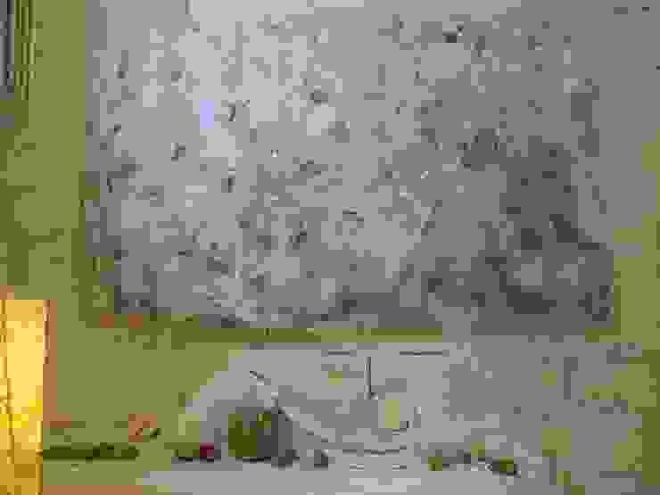 tumbling wind:   door Elly Pingen Ecodesign , Eclectisch