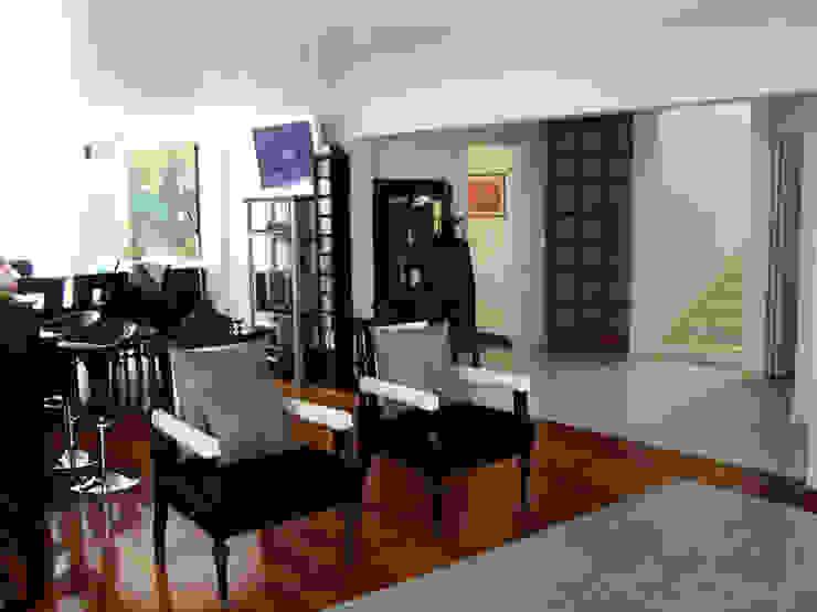 Del Sol Decor, Mexico City. 2010 Salones eclécticos de Erika Winters® Design Ecléctico