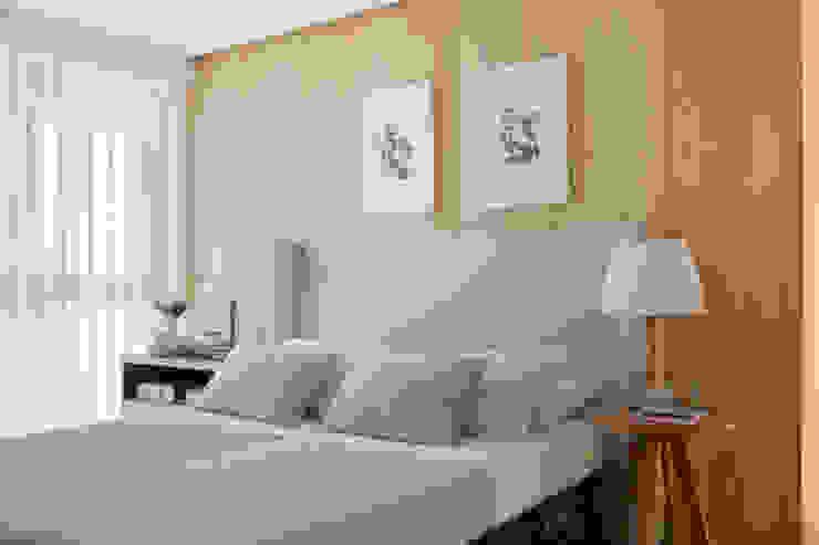 Cobertura MMJ por Yamagata Arquitetura Minimalista